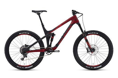 Rocky Mountain bike ...Awesome !