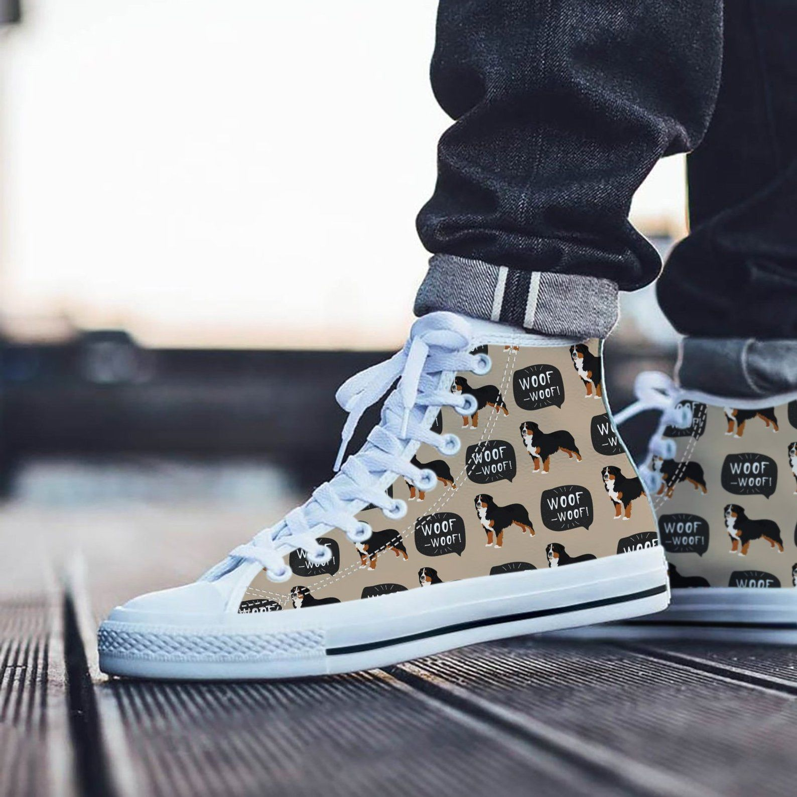 warehouse converse