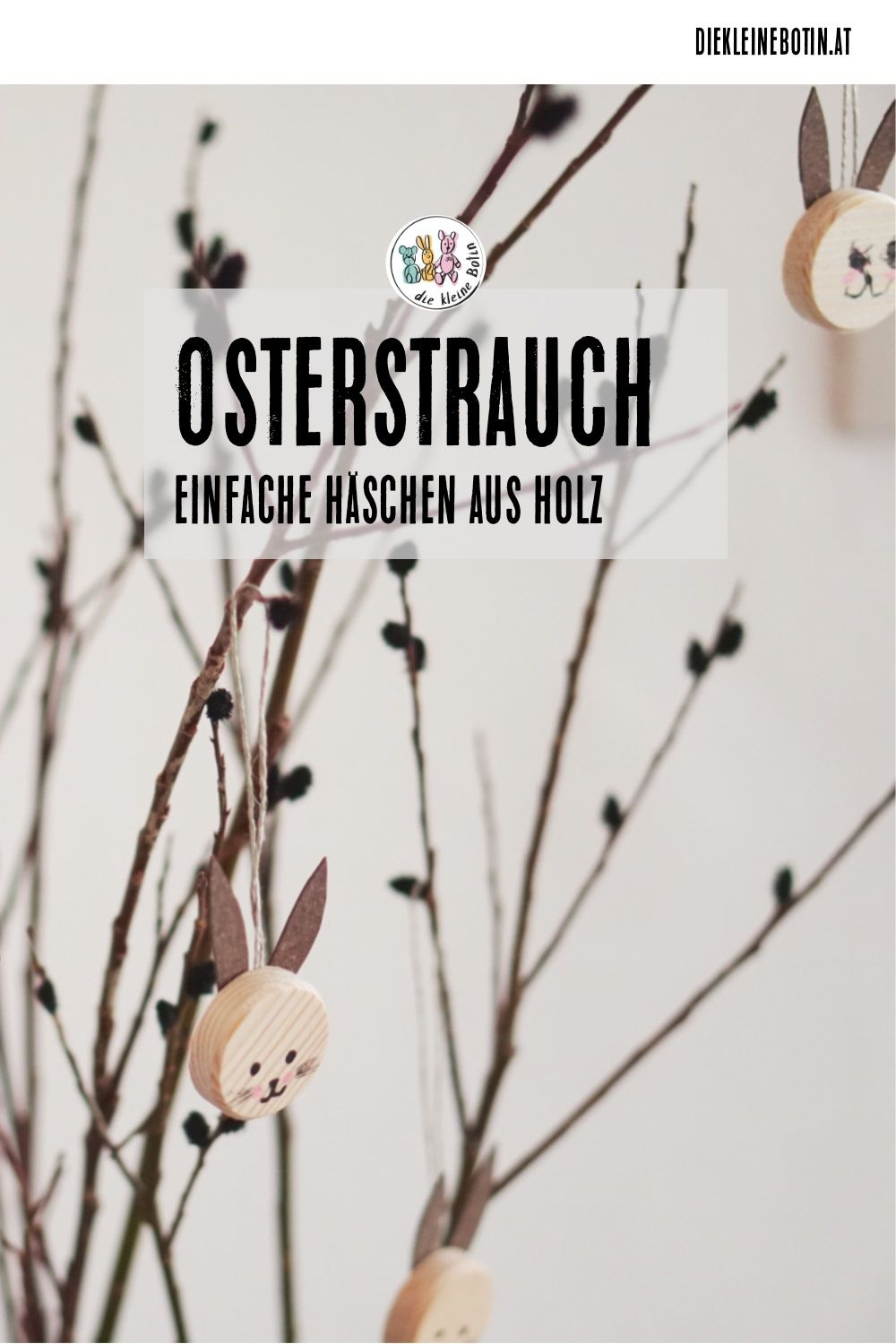 Ostern: DIY #projectstotry