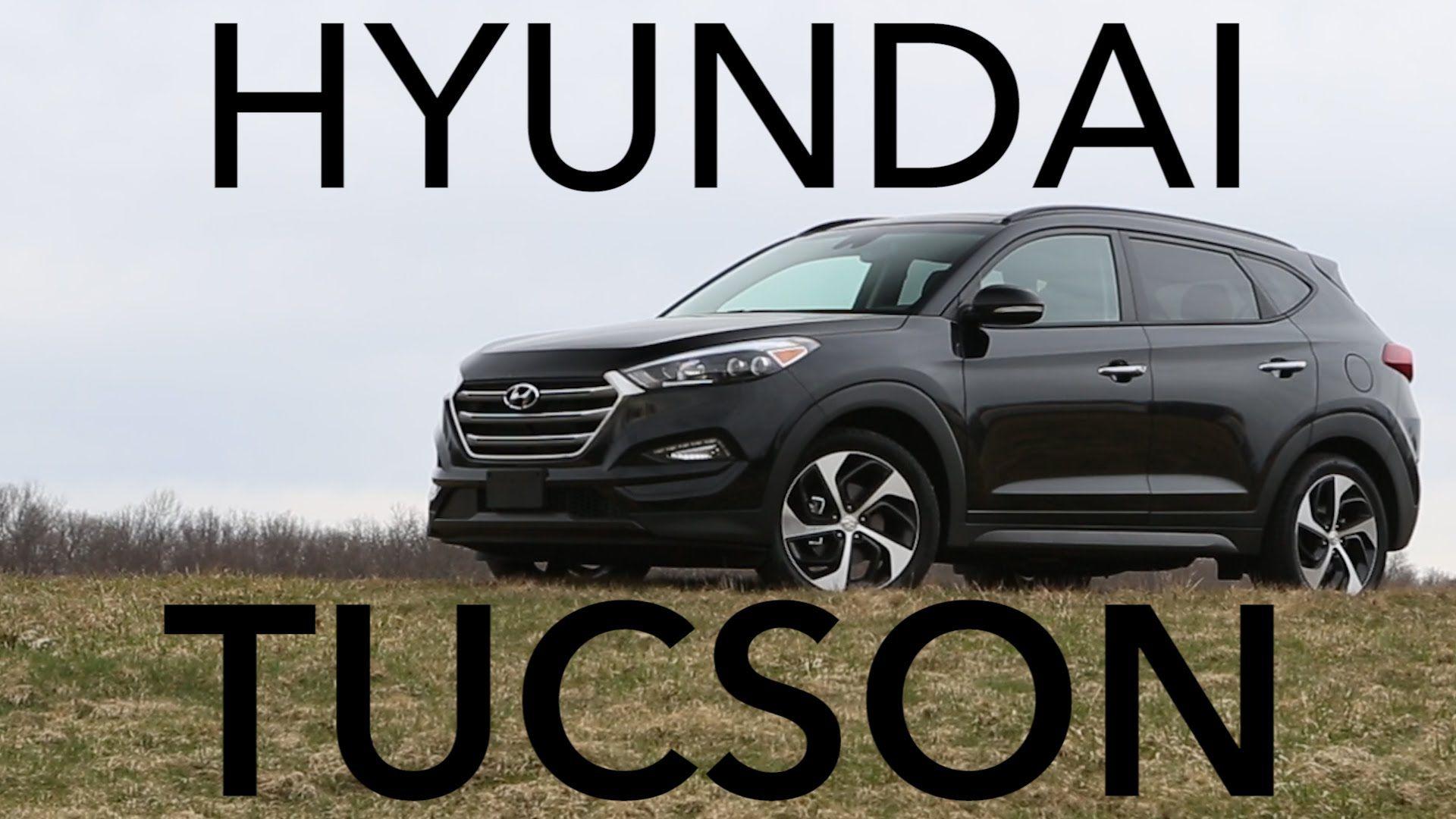 2016 hyundai tucson quick drive consumer reports