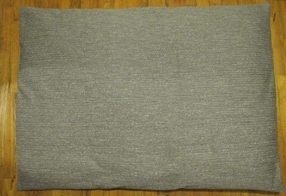 Custom Made XL Extra Large Washable Dog Bed  by KentuckyBluebird, $58.00