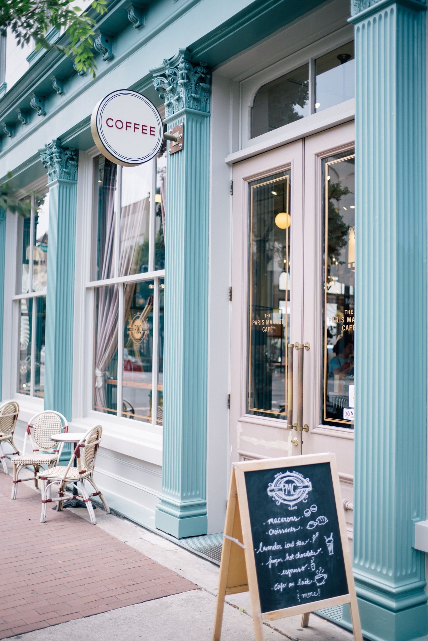 Summer Memories Coffee shop design, Cafe design, Coffee shop