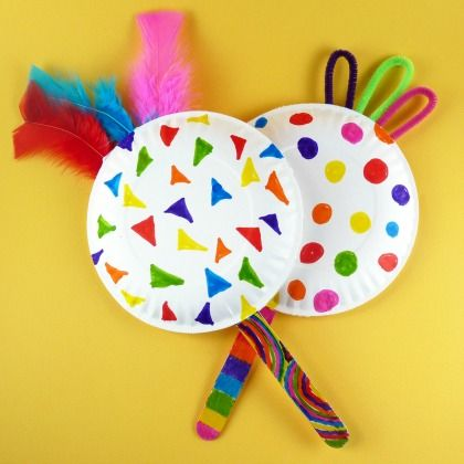 25 Beautiful Brazil Inspired Crafts For Kids Crafts Diy