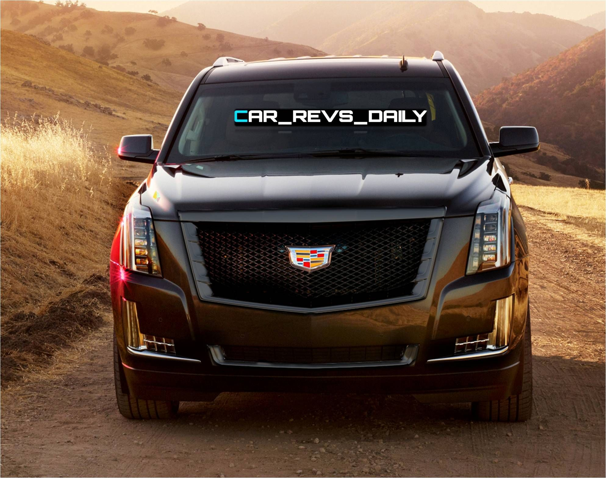 Speculative renderings 2016 cadillac escalade v how does 650hp zr1 supercharged 6 2 liter v8 sound