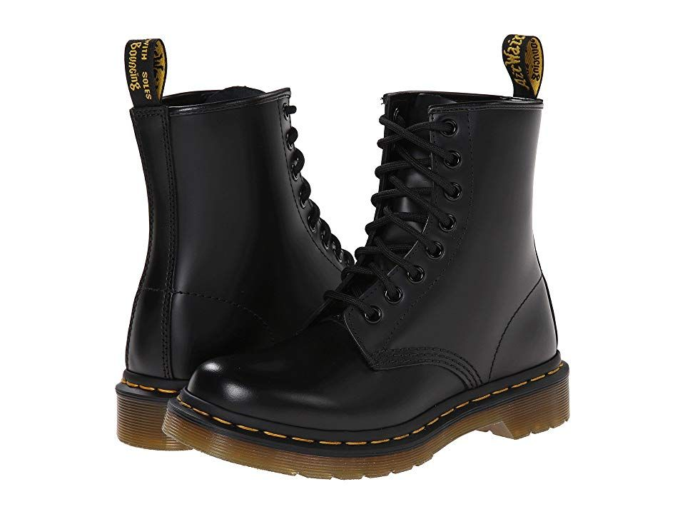 Dr. Martens 1460 W in 2020 | Boots