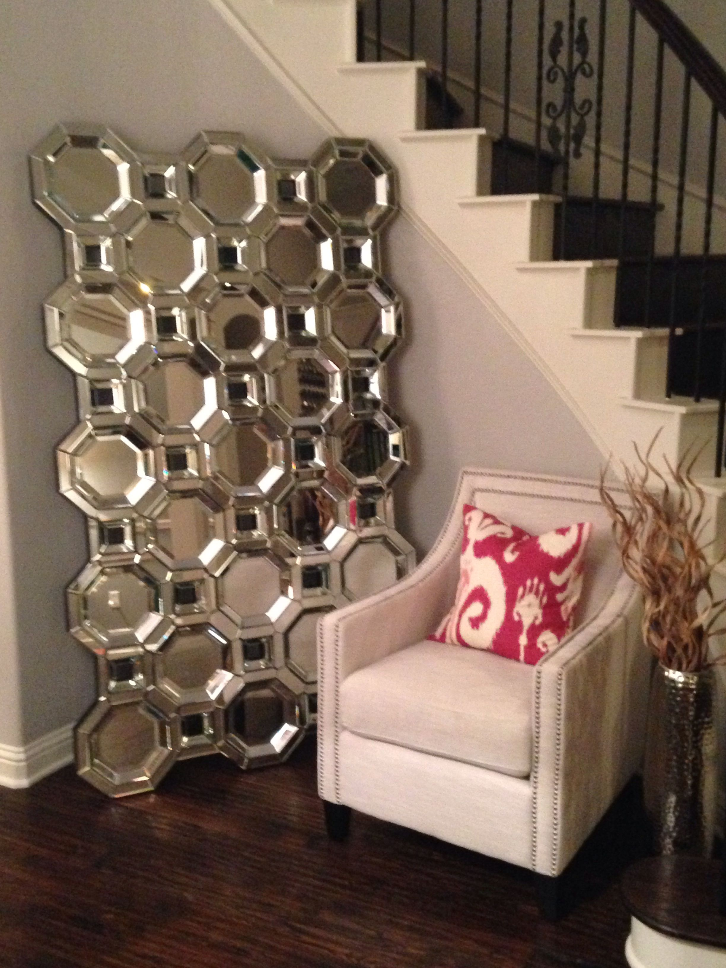 Found This Axis Mirror At Home Goods Homegoods Zgallerie