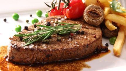 ستيك لحم مشوي Recipe Steak Recipes Beef Recipes Recipes