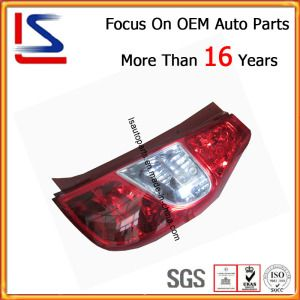 Hot Item Auto Spare Parts Tail Lamp For Hyundai I10 11 Ls Hyl