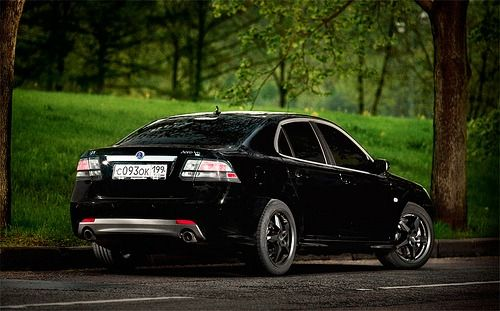 A Saab Story