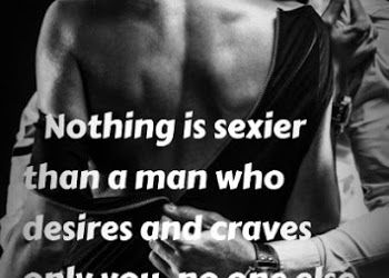 Heartfelt  Love And Life Quotes: Nothing is sexier...