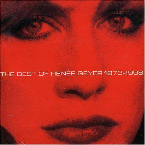 Renee Geyer. Saw her live in Australia & NZ