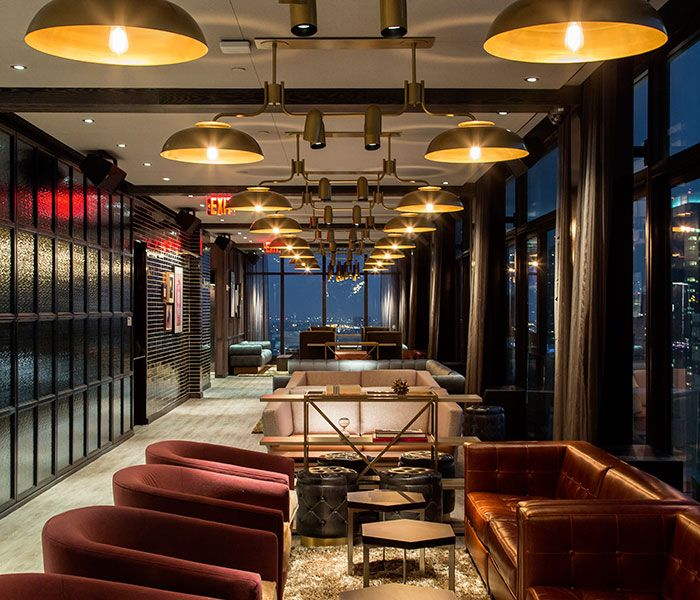 View Gallery Of NYC's Premier Event Space