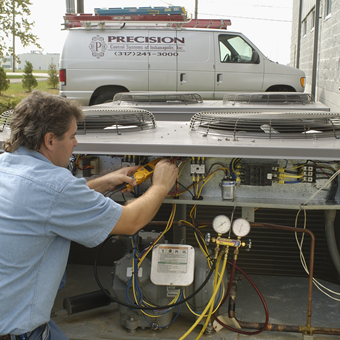 H and F Service Co. is your premier company for Heating