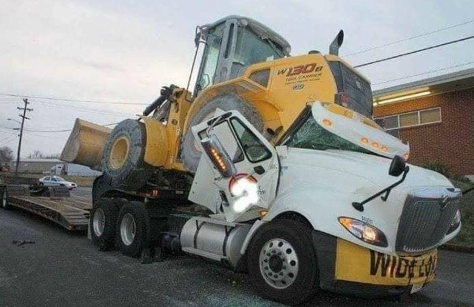 Pin by Roger Taylor on Farm machinery Big trucks, Big