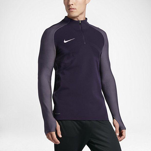 dbeaad3c Strike Aeroswift Men's 1/4 Zip Football Drill Top | Sport Clothes ...