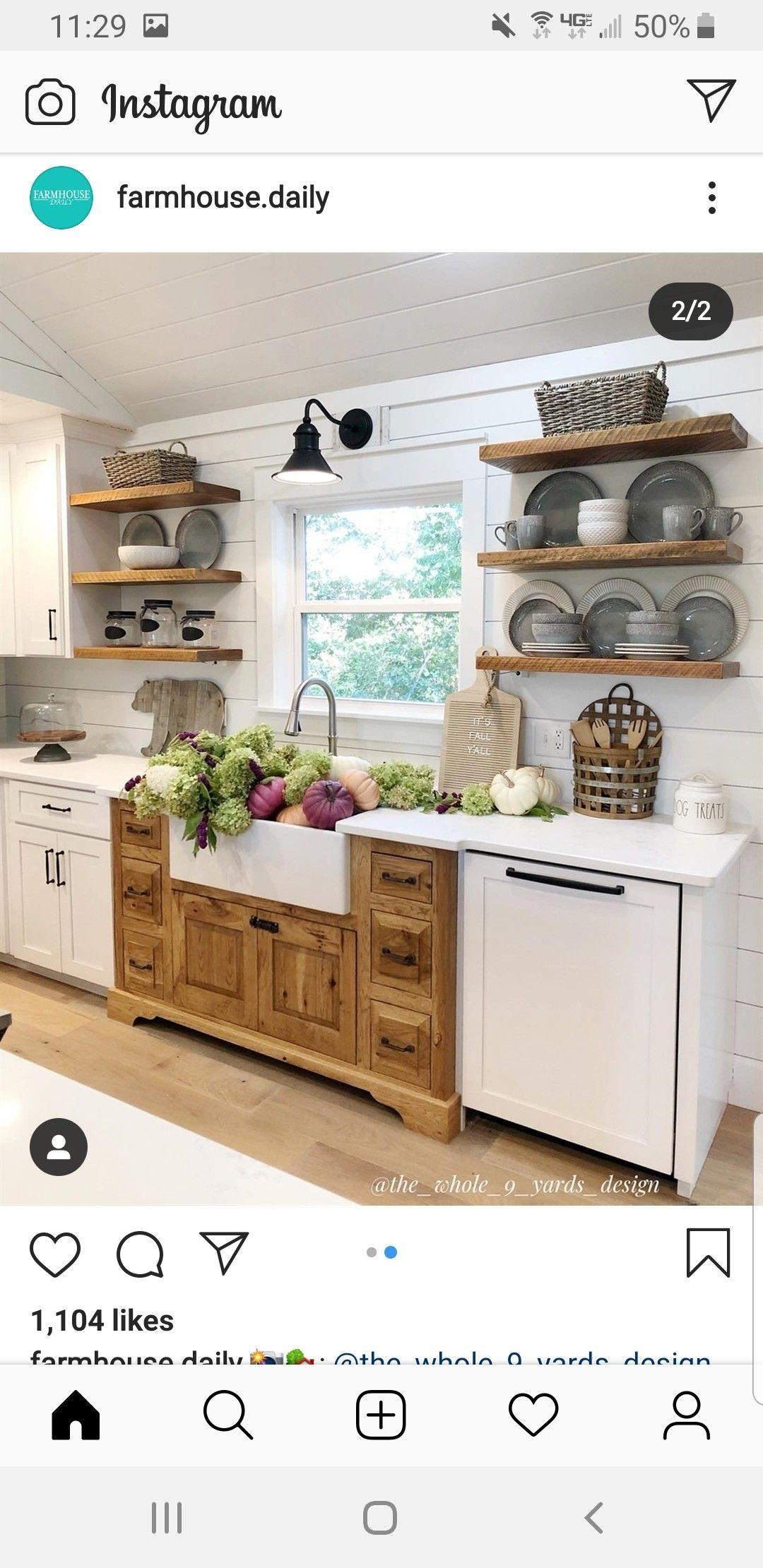 pinkylie anderson on kitchen plans in 2020  kitchen