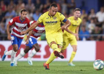 Villarreal and Granada forget to defend  #News Fitness & Diets : Move it Or Lose It #1 source for fi...