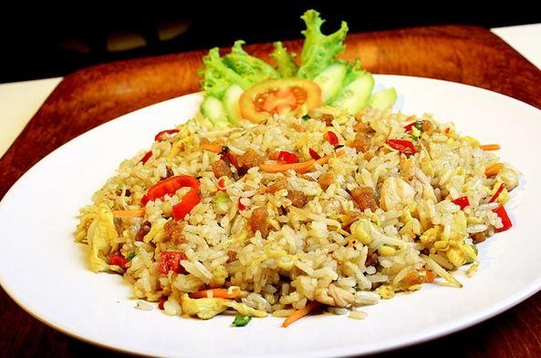 Resep Nasi Goreng Resep Nasi Goreng Ikan Tongkol Resep Makanan Resep Masakan Nasi Nasi Goreng Resep Masakan Resep