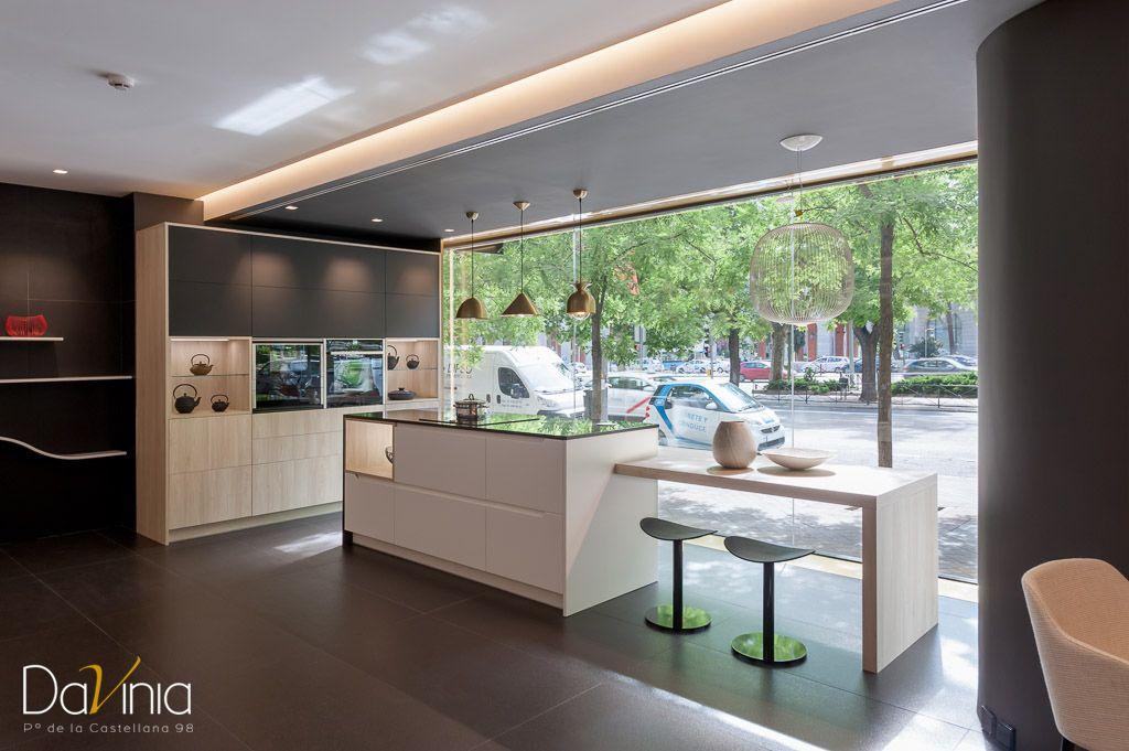 Exposicion De Cocinas Mobiliario De Cocina Cocinas Y Muebles De
