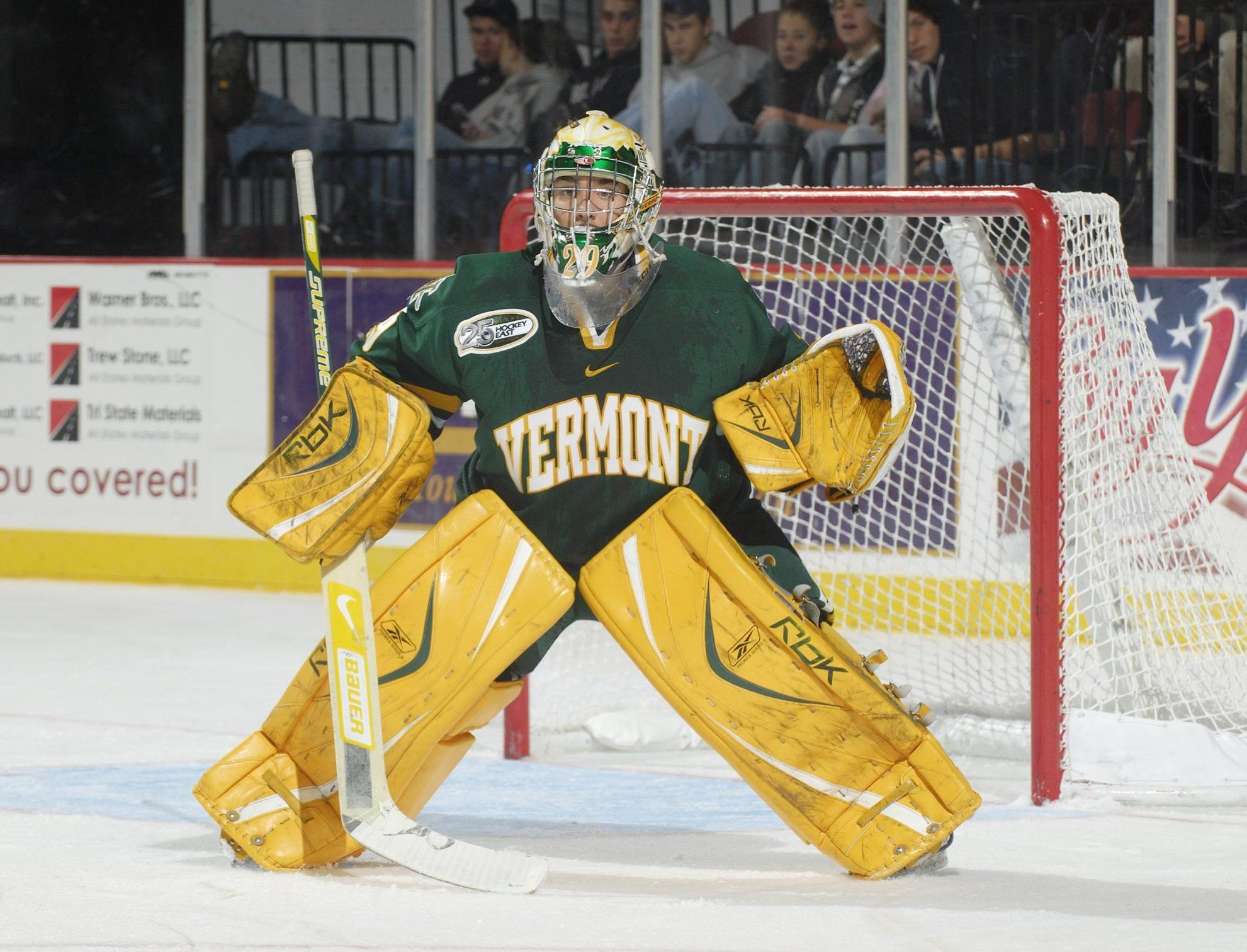 Vermont Catamounts Hockey Google Search Goalies Masked Marvels