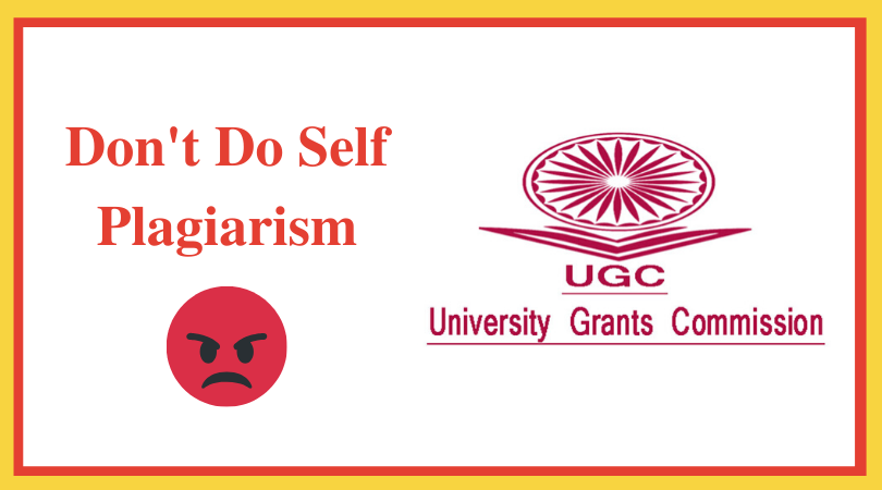 Recently UGC(University Grant Commission) published a notification in it's website regarding the increasing number of self… in 2020   Phd. Data ...