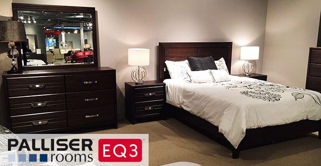 Palliser Bedroom Furniture | bedroom | Pinterest | Easy bed, Big ...
