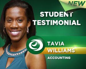 Tavia Williams