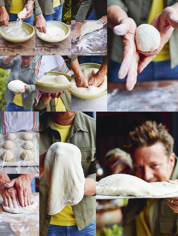 Jamie Oliver Pizza Dough Recipe Jamie Cooks Italy Channel 4 Series Recipe Pizza Recipes Dough Jamie Oliver Pizza Pizza Dough