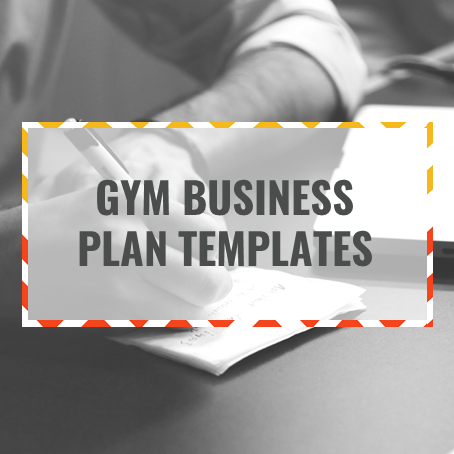 Gym Business Plan Templates Plus Free Cheat Sheet Pdf Health