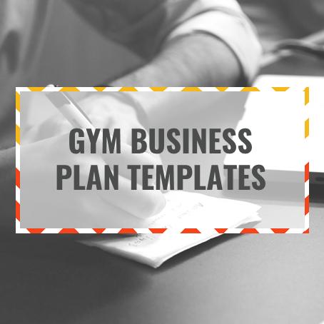 Gym business plan templates plus free cheat sheet pdf health gym business plan templates plus free cheat sheet pdf wajeb Choice Image