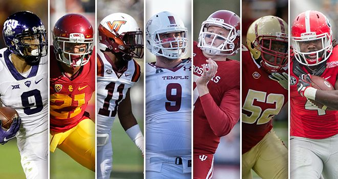 Redskins Add Seven For 2016 Draft Class. The Washington Redskins on  Saturday officially wrapped up the 2016 NFL Draft 1f7a665edd7