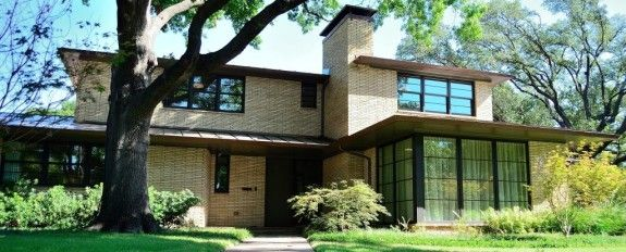 Tour the Top Midcentury Modern Homes in Big D This Weekend With