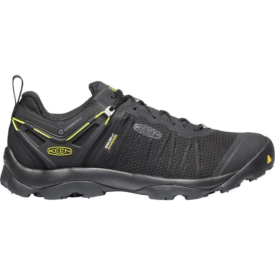 Photo of KEEN Venture Waterproof Hiking Shoe – Men's