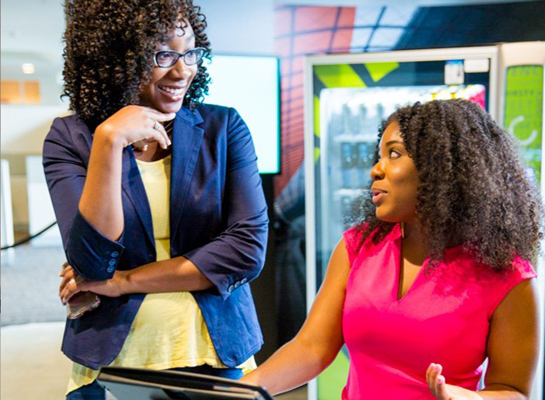 Mastercard's Relaunch Your Career Program in Florida and