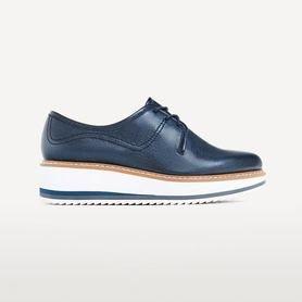Navy blue shoes, Women shoes
