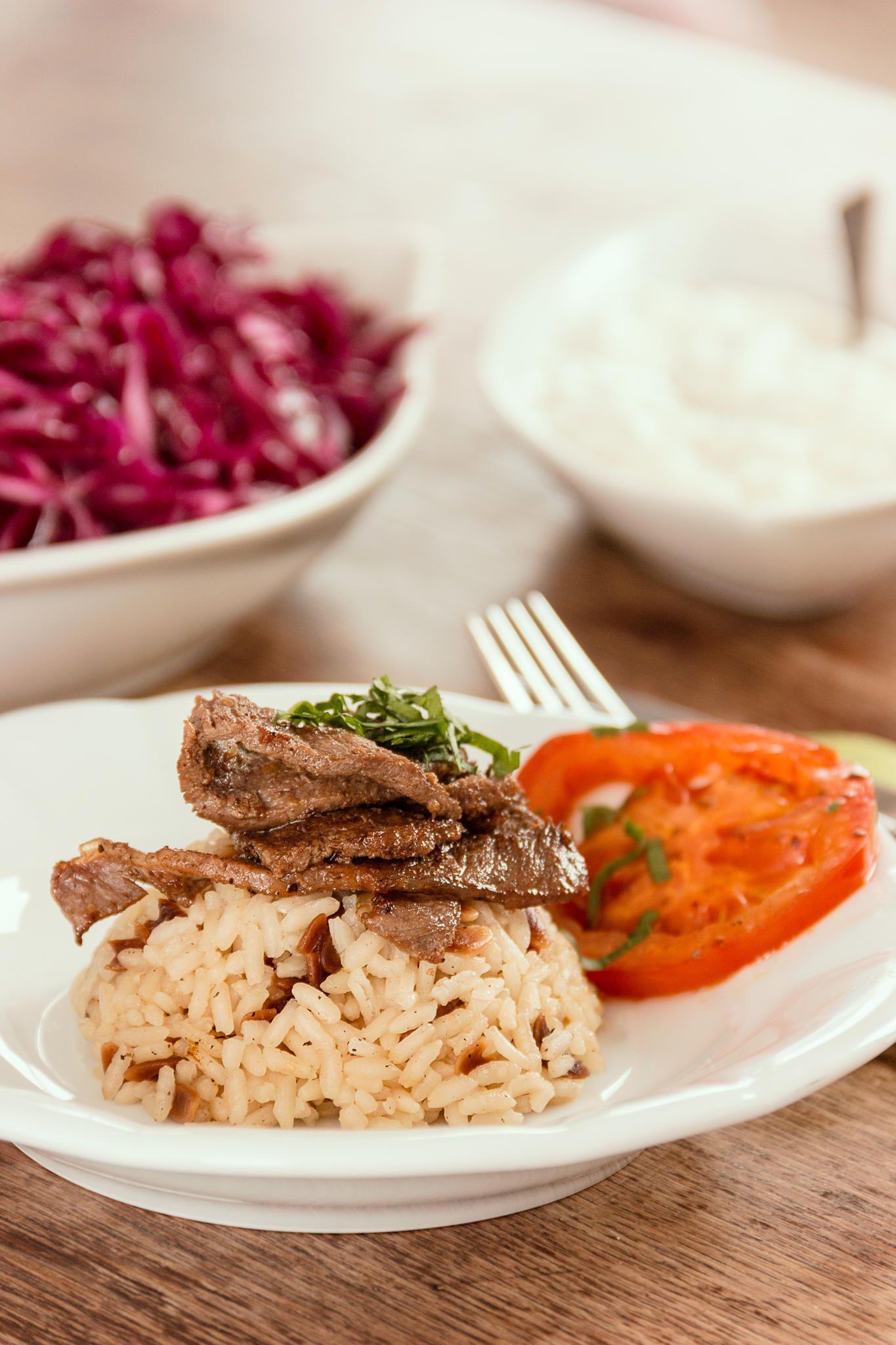 Meine Türkische Küche Ali Güngörmüs