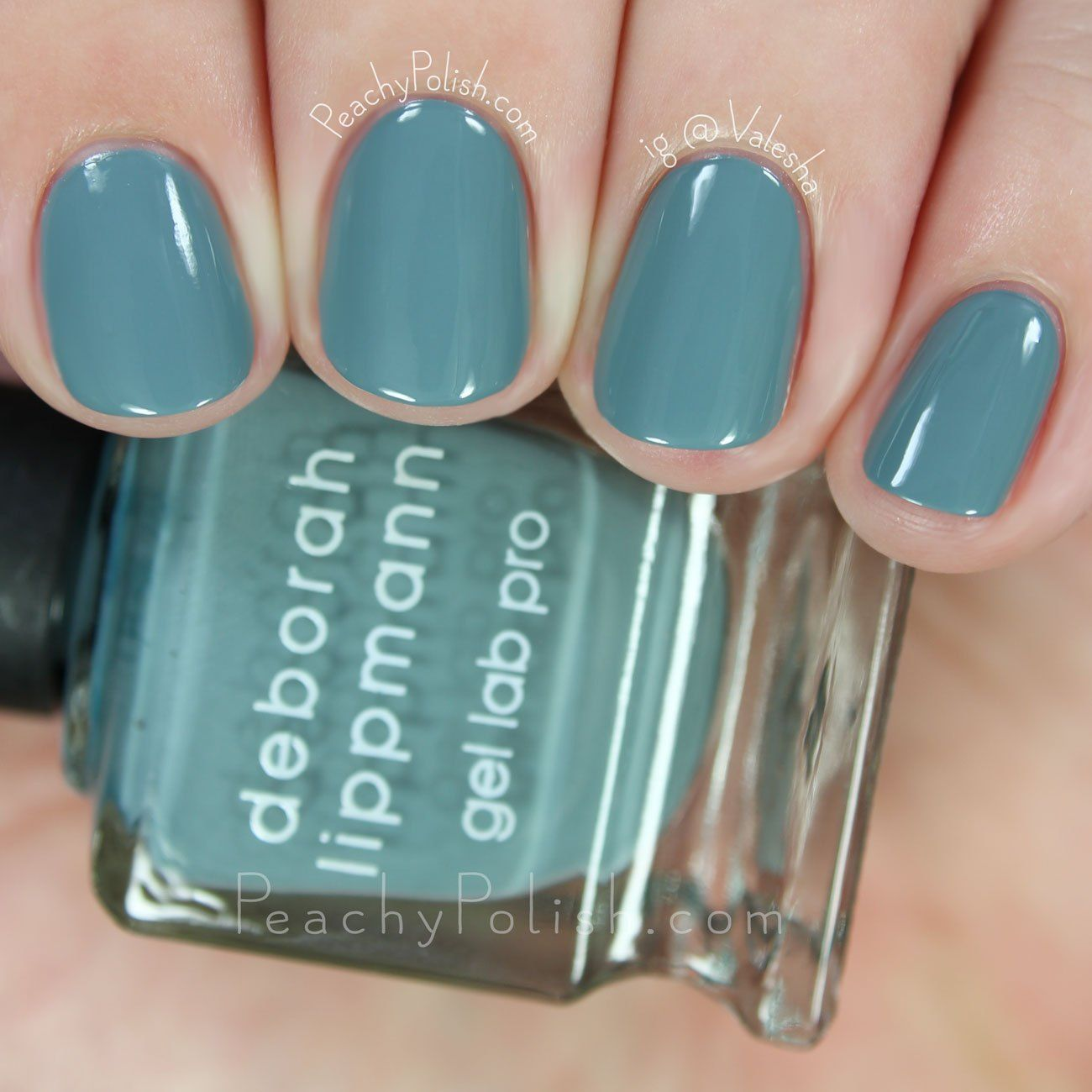 Deborah Lippmann Get Lucky | Spring 2016 Gel Lab Pro Collection ...