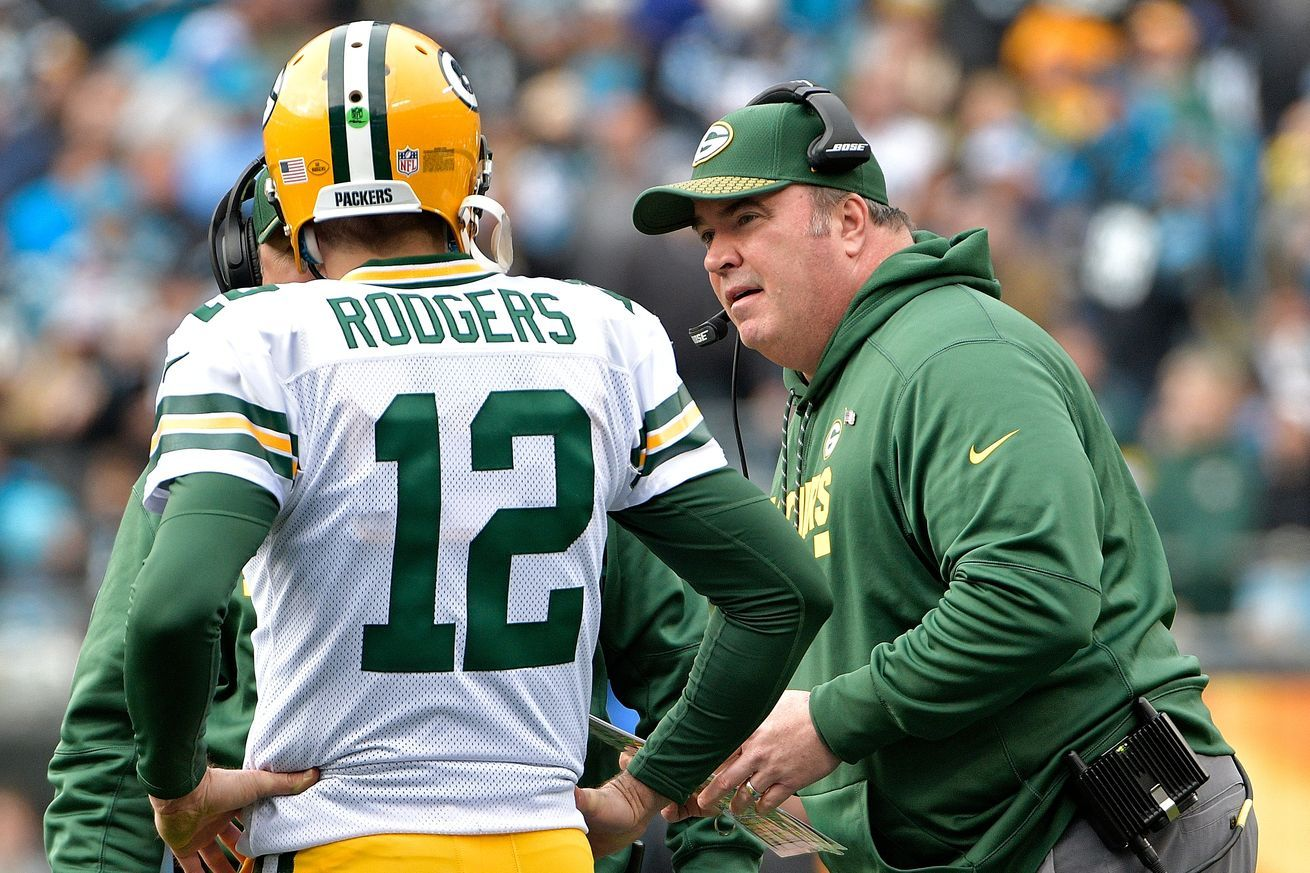 The Matt Lafleur Aaron Rodgers Packers Partnership Begins Workout Videos For Women Kids Sports Room Easy Dinner Recipes