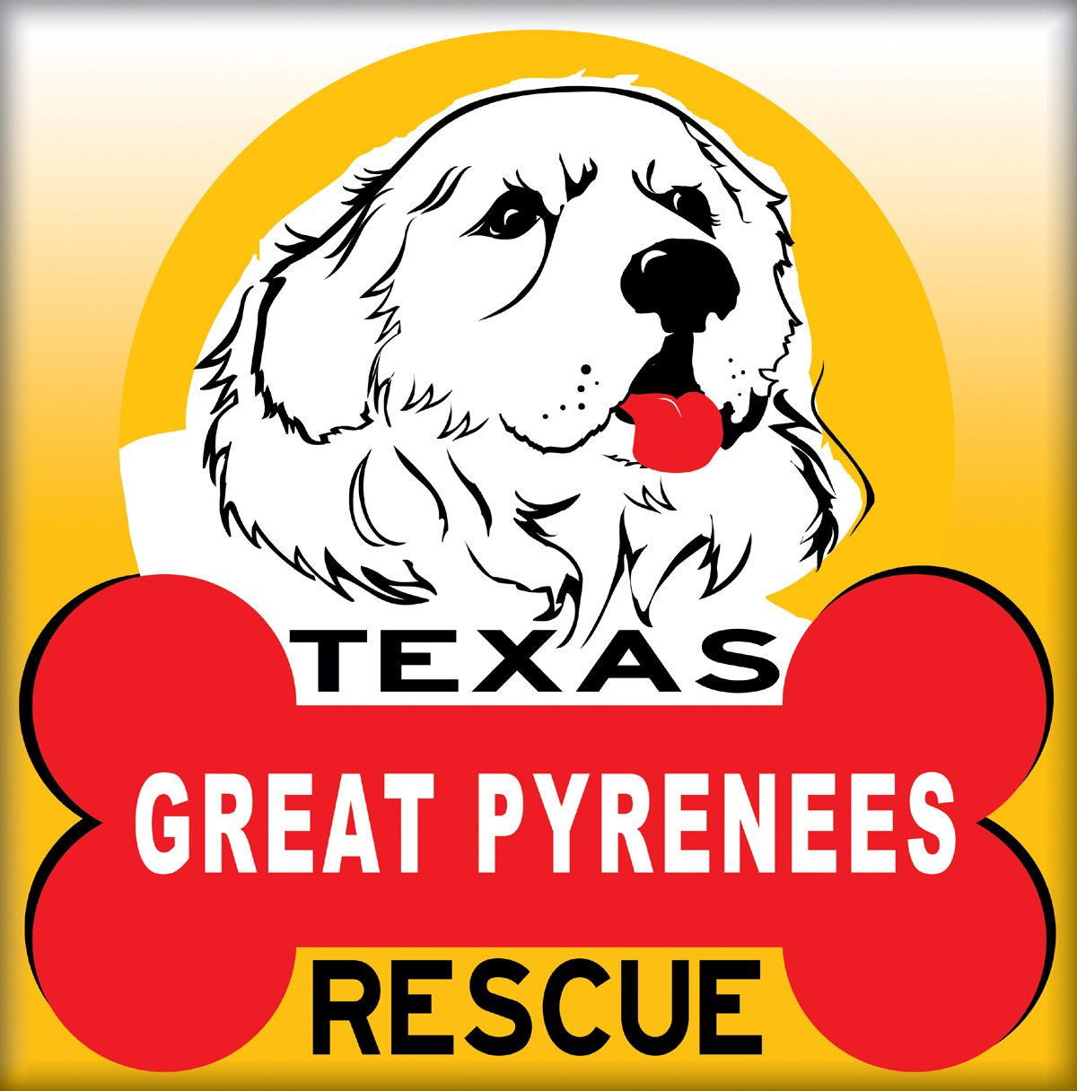 Texas Great Pyrenees Rescue Needs People Who Want To Foster And Or