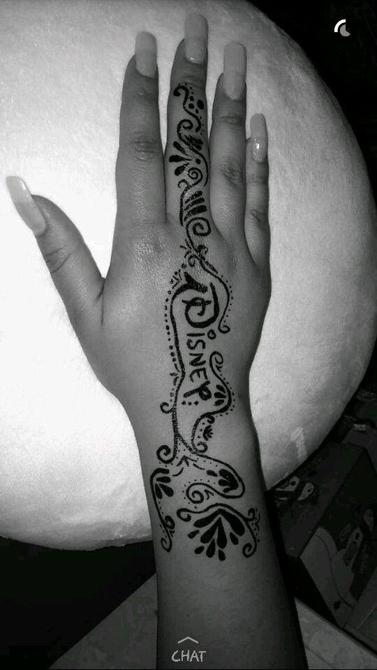 Disney Henna Disney Henna Henna Tattoo Henna Designs