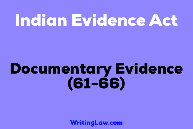 Pin On Indian Evidence Act