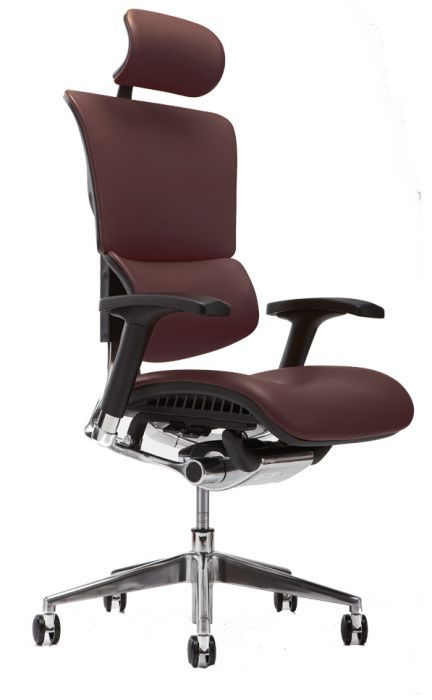 X4 Leather Executive Office Chair Office Guest Chairs Chair Office Chair Design