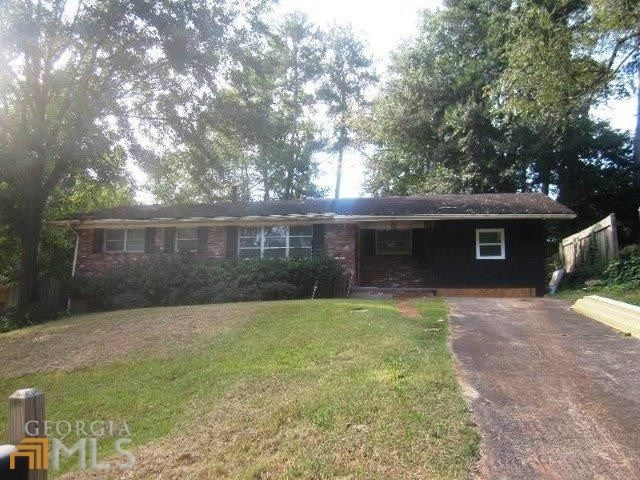3 Br 1 5 Bath 675 Month 2725 Quincy Ln Decatur Ga 30034 Home Com Decatur Renting A House