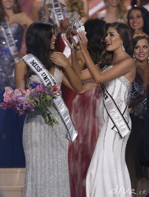 Miss čierne Teen USA