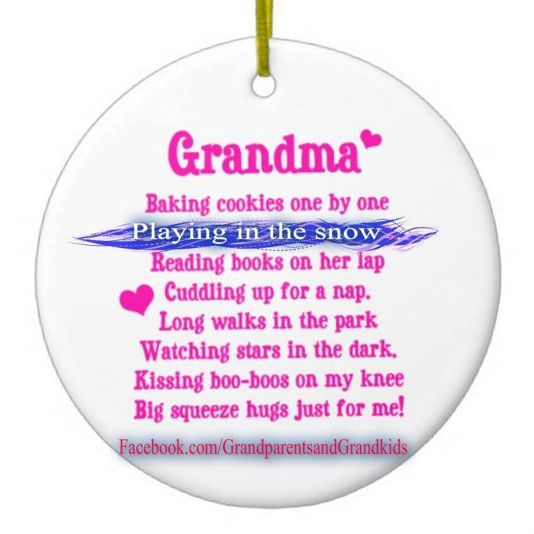 Pin by Carol Hartle on Quotes Happy birthday grandma