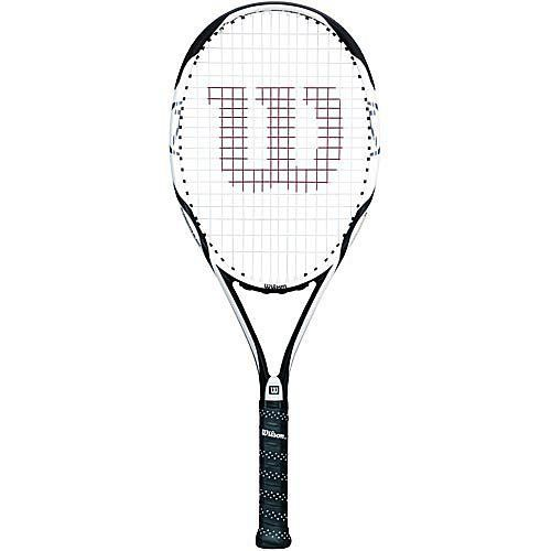 Wilson K Six Two K Factor Tennis Racquet Grip Size 4 1 2 By Wilson 129 00 Amazon Com What S The Difference Be Tennis Racquet Racquets Tennis