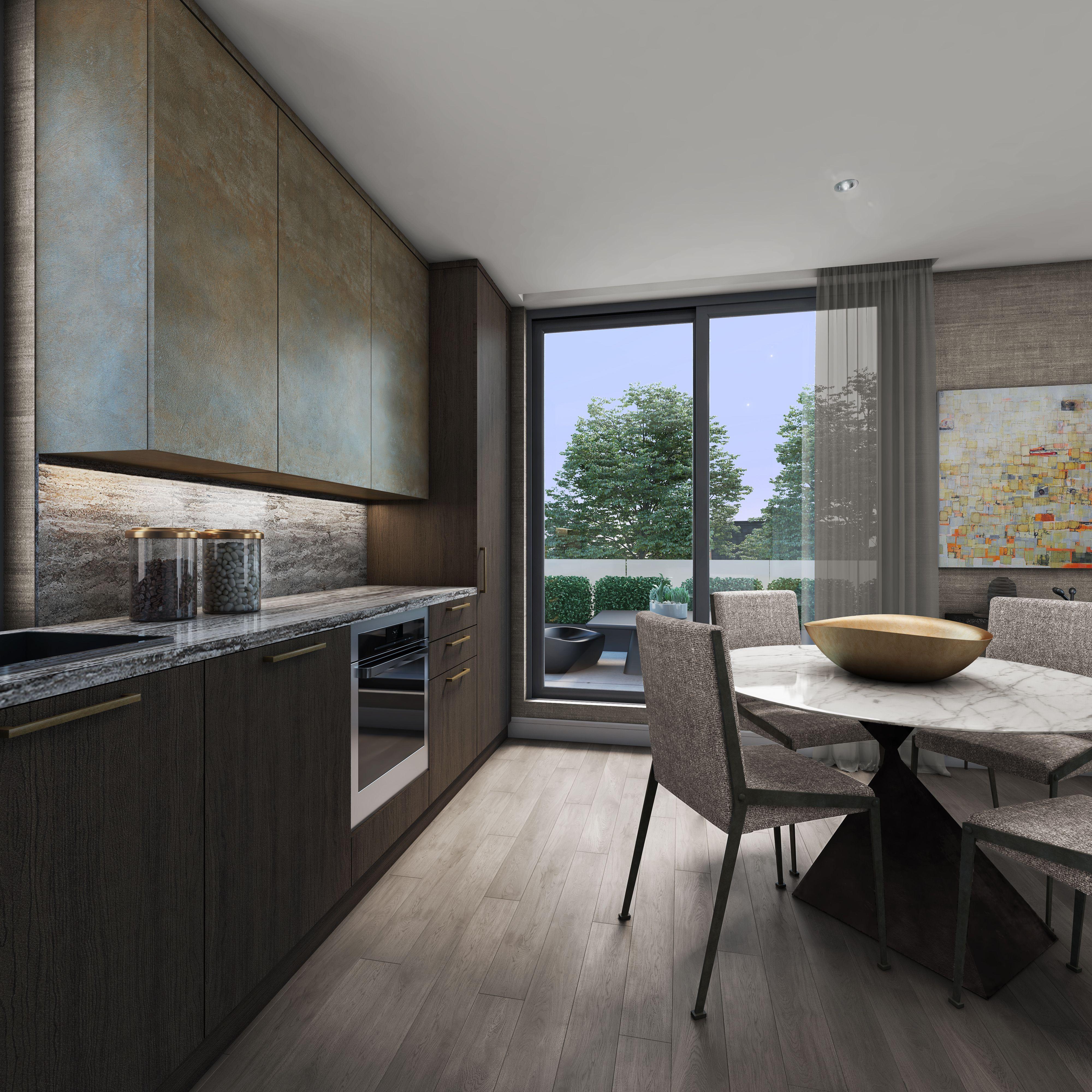 Larden Hall in 2020 | New kitchen designs, Kitchen