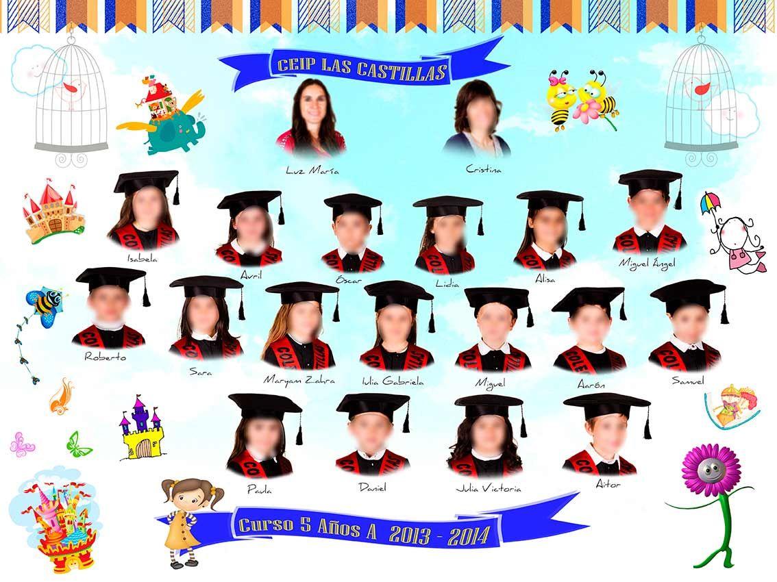 Orla2 Jpg 1134 850 Diplomas Para Niños Imagenes De Niños Graduados Fotos De Graduados