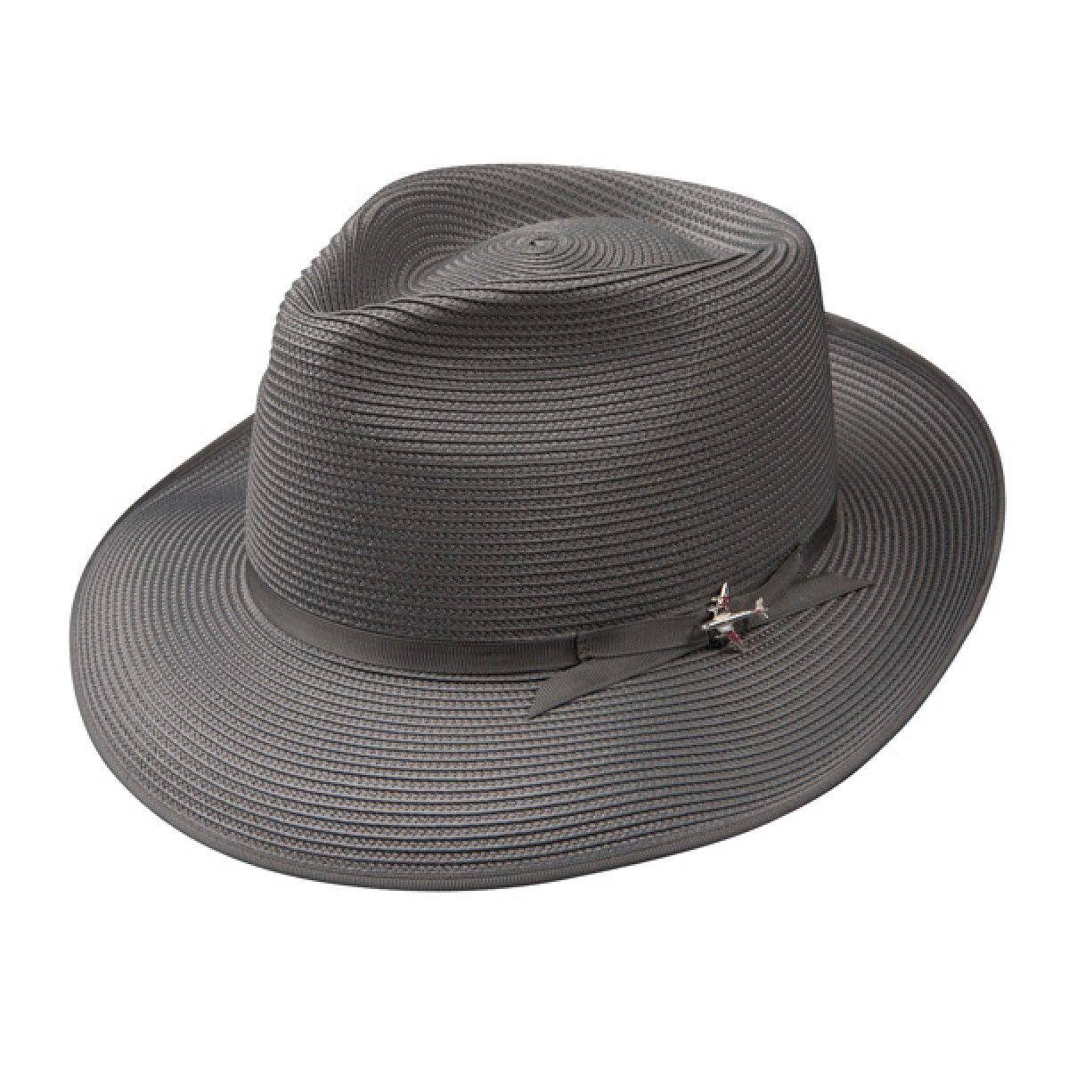 d0a9a7ab9f1f3 Stetson Stratoliner - Straw Fedora Hat  98.98