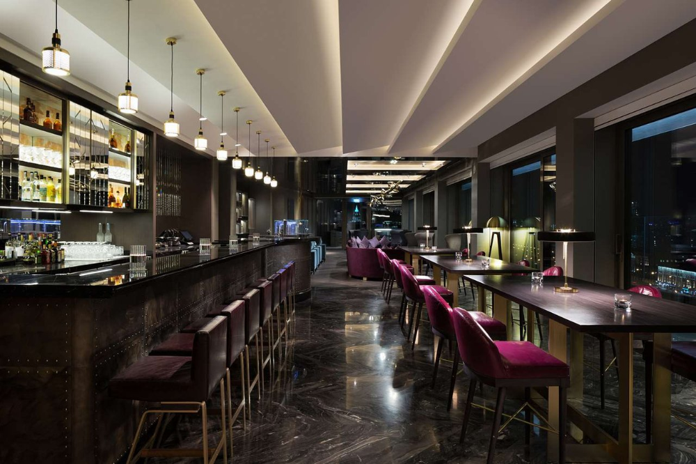 HYATT REGENCY MOSCOW PETROVSKY PARK UPDATED 2019 Hotel